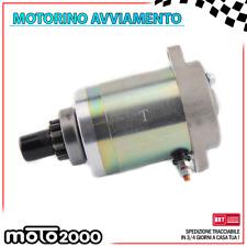 MOTORINO AVVIAMENTO PIAGGIO APE RST MIX FL FL2 FL3 EUROPA TM P 50 1987 - 2003