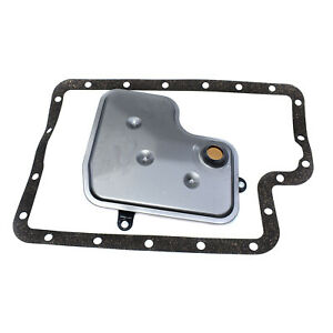 Transmission Filter & Gasket For Ford F-250 350 Super Duty 6.2L 6.7L BC3Z7A098B