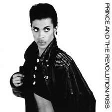 Prince And The Revolution - Kiss NEW 12""