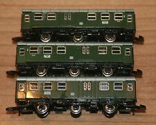 Analoge Epoche III (1949-1970) Modellbahnen der Spur Z-Produkte