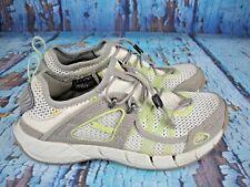 7b4a70730 Teva CHURN 4172 Green Gray Water Sport Shoes Sneakers Women s Size  7