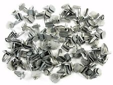 Door Panel Clips- Chevy Pontiac Buick Oldsmobile Cadillac- 100 clips- #120H