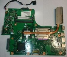 Toshiba c650d Motherboard 6050a2355301-mb-a03 for parts or not working