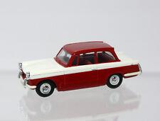 CORGI TRIUMPH HERALD voiture particulière 1:43 A Century de Special Edition