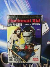 Cincinnati Kid*Dvd *A&R*nuovo