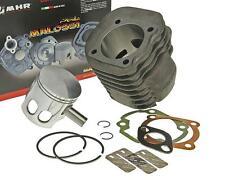 Zylinder 124ccm Malossi Yamaha Aerox BWS Neos MBK Nitro Aprilia Scarabeo 100 2T