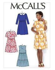 McCalls Misses Pattern M7080 New Size 14-22