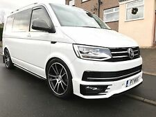 New VW Transporter T6 SportLine Clifford Cat 1 Alarm Fitted South Yorkshire