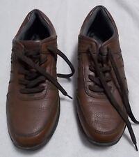 Nunn Bush brown leather men's shoes size 12M