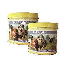 PetArtrin® 2 x 200g in schöner Schmuckdose von Alfavet für die Gelenkgesundheit