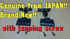 pair of Technics SL-1200/1210 mk3D mk5 Dust cover Hinge set B BrandNew Genuine
