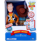 Toy Story Feature Talking Woody 64431 Brand NEW & Boxed
