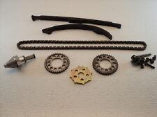 Yamaha FJR1300 FJR 1300 #6137 Timing Chain & Components