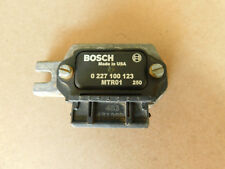 BMW E21 E28 E30 Transistorised Ignition Control Unit BOSCH 0 227 100 123