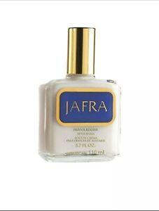 Jafra Men Private Reserve After Shave 3.7 Fl Oz New In Box Sealed