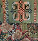 2 Beautiful early 20th Cent French paintings for woven development 5211