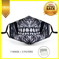 Creative Design Cotton Face Mask [Free Shipping]