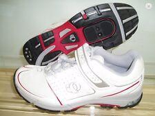 PEARL IZUMI CYCLING SHOES BRAND NEW SIZE UK4 EU37 white