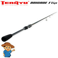 Tenryu BRIGADE FLIP BGF852S-M Medium spinning squid fishing rod 2019 model