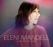 ELENI MANDELL - I CAN SEE THE FUTURE  CD NEU