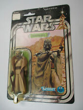 1977 Star Wars Sand People Vintage Kenner Action Figure No 38280 New Near Mint