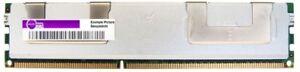 4GB Elpida DDR3-1333 PC3-10600R CL9 Reg ECC RAM EBJ41HE4BDFA-DJ-F Fru: 49Y1445