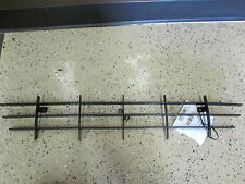 Ferrari 348, Front Bumper Grill, Coupe ,New Reproduced, P/N 62855700