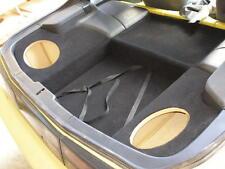"""ZEnclosures 300ZX SUB BOX 2-10"""" Subwoofer Enclosure"""