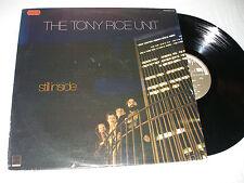 The Tony Rice Unit - Still Inside LP33