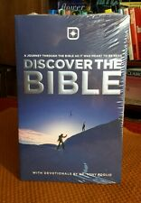 Discover The Bible NKJV: Journey Through The Bible As It Was Meant To Be Read
