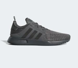 New Mens X_PLR 'Grey Core Black' - Adidas - FY6592 Runnig Shoes
