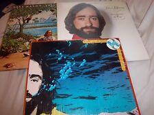 DAVE MASON-LET IT FLOW+SPLIT COCONUT+MARIPOSA DE ORO (3 DISCS) VG+/VG+ rock LP