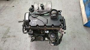 VW CADDY 2.0 SDI ENGINE BDJ 2003-2010 COMPLETE BARE DIESEL ENGINE CODE BDJ