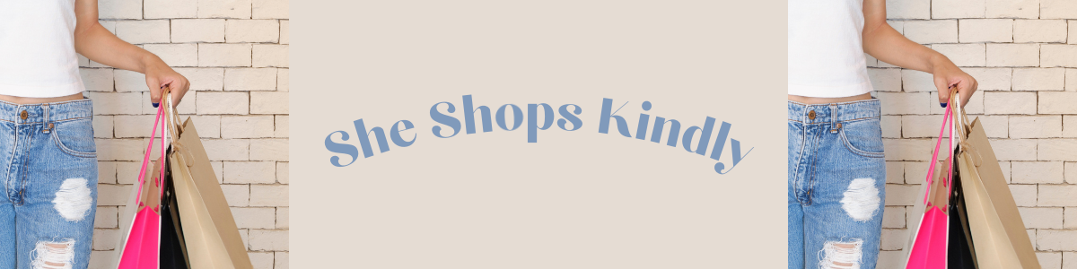 She Shops Kindly