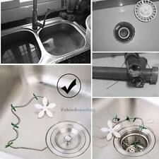 Bathroom Accessory Hair Sewer Filter Drain Kitchen Sink Filters Strainer Cleaner