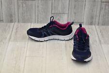 Ryka Heather SMT Cross Training Sneaker - Women's Size 8M - Navy/Pink