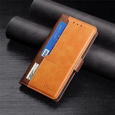 For LG Velvet 5G K61 K51 K41S Luxury Card Wallet Magnetic Leather Case Cover