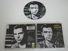 PETER GABRIEL/PETER GABRIEL(VIRGIN PGCD3) PICTURE DISC CD ALBUM
