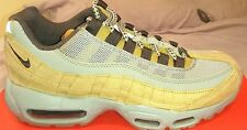 Nike Air Max 95 Winter Womens Trainers Bnib Sneakers ladies Uk 6.5 Bronze Brown