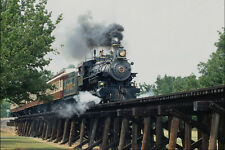 788070 Tarantula Railroad Fort Worth Texas USA A4 Photo Print