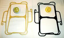 """Tupperware GOLD or BLACK 12"""" Handles ~Fit Cake Takers ~Fix N Mix ~Carry All ++"""