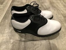 Nike Air Waverly Last Womens Golf Shoes Cleats Size 6.5