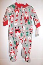 a6054c945 Carter s Polyester Holiday Unisex Sleepwear (Newborn - 5T)