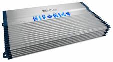 Hifonics Bxx2000.1D Brutus Class D 2000W Rms 1 Ohm Mono Car Subwoofer Amplifier