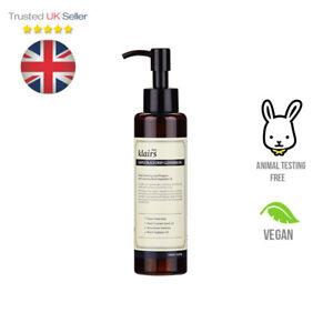 Klairs Gentle Black Deep Cleansing Oil Cruelty-Free Korean Skincare - UK Seller
