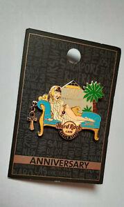 pin's Hard Rock Café Myrtle Beach 2015 - 20th anniversary (pin up)