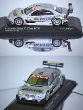 Norev Mercedes Benz Classe C DTM 2005 J. Alesi 1/43 400053504