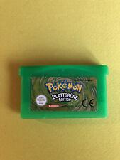 Pokémon: Blattgrüne Edition (Nintendo Game Boy Advance, 2004)