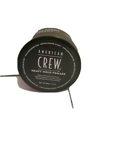 American Crew pomade Strong, Texture Or Classic 3 oz,