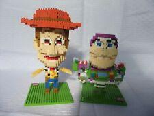 Toy Story  Build Blocks, 20cm #2